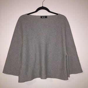 Sweaters - ME+EM Gray Sweater